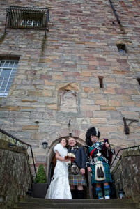 Craigiebield House Hotel Weddings